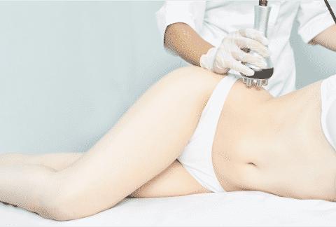 Radiofrekvencija tijela